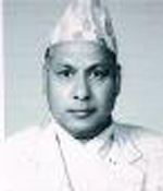 Shree Chandra Bahadur Khadka