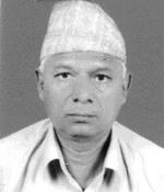 Shree Chitra Prasad Devkota