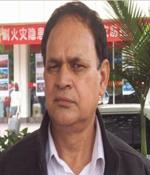 Shree DilliRam Rimal