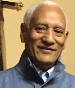 Shree Gajendra Lal Pradhan