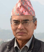 Shree Hark Prasad Shrestha