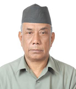 Shree Khadgaman Shrestha