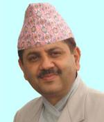 Shree Khagraj Baral