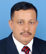 Shree Surya Prasad Gautam